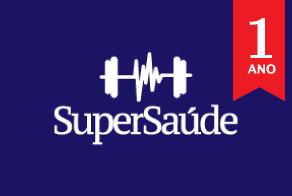1 ano de assinatura do SuperSaúde