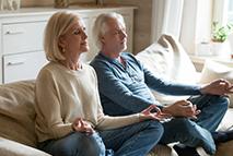 Pilar #5 - a Meditação para o fim do estresse e da ansiedade