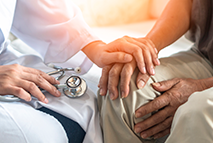 Etapa 5 - O que fazer ao receber um diagnóstico