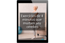 Bônus 2: Exercícios de 4 minutos que mudam seu cérebro
