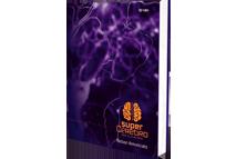 Bônus #4: Livro Físico Supercérebro sem Alzheimer