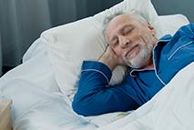 Etapa 5 - Faça do sono o seu melhor remédio