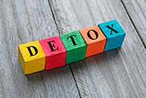 Etapa 6 - Detox: eliminando as toxinas