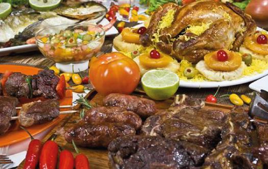 Passo 1: Os deliciosos alimentos que podem fazer você derreter até 3 vezes mais gordura do que a contagem de calorias.