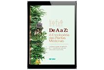 BÔNUS #1 Livro Digital Enciclopédia das Plantas Medicinais