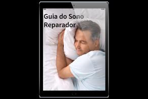 BÔNUS #4 E-book Guia do Sono Reparador